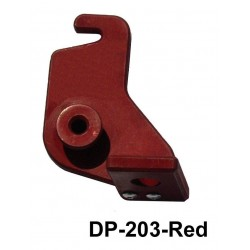 DP-203-Red   Dual Pane Window Latch